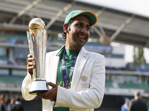 Sarfraz Ahmed Officially Named The Captain Of Pakistan Test Side