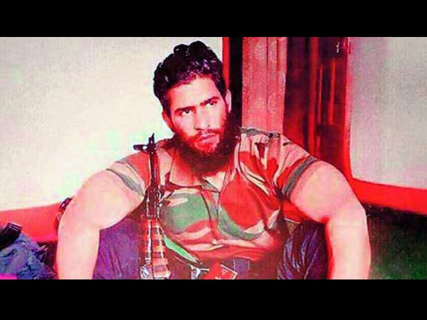 Al Qaeda Sets Up Valley Wing With Chandigarh College Dropout As Chief