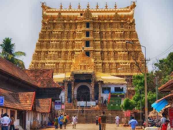 Sree Padmanabhaswamy Temple B Vault Controversy Gopal Subramaniam Trivandrum