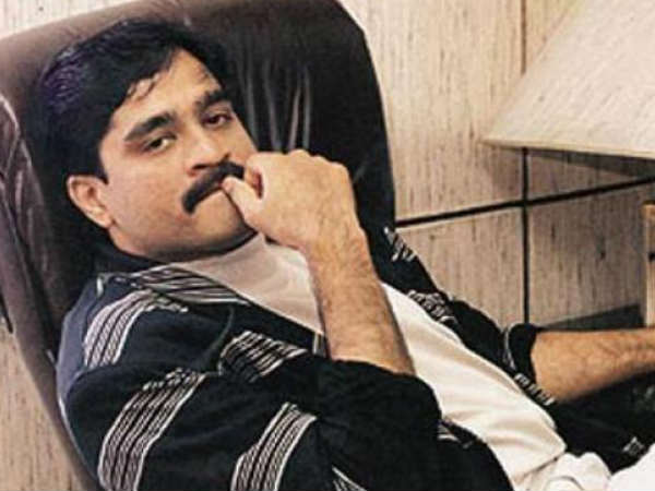 Underworld Don Dawood Ibrahim On Uk Asset Freeze List With 3 Pak Addresses