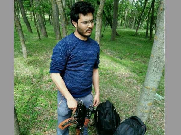 Report Says Pakistan Refuses Take Abu Dujana S Body Buiried Kashmir