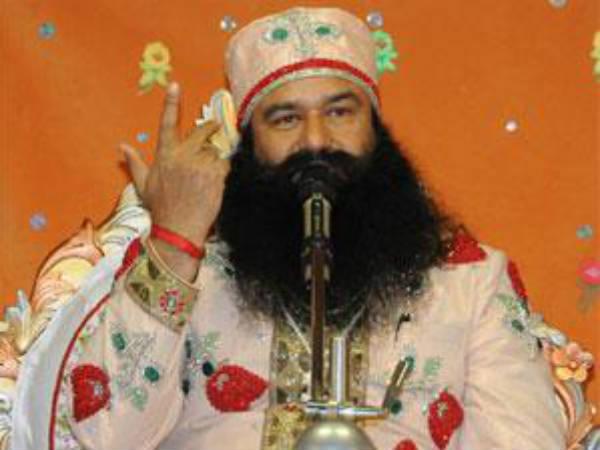 Who Is Gurmeet Ram Rahim Singh Insaan