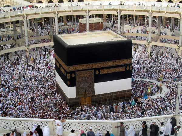 India Considers Sea Route For Haj