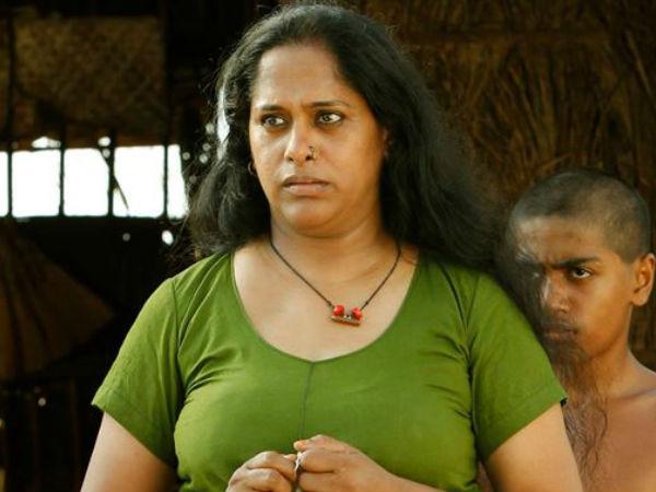 Bhagyalakshmi Aganist Sajitha Madathil