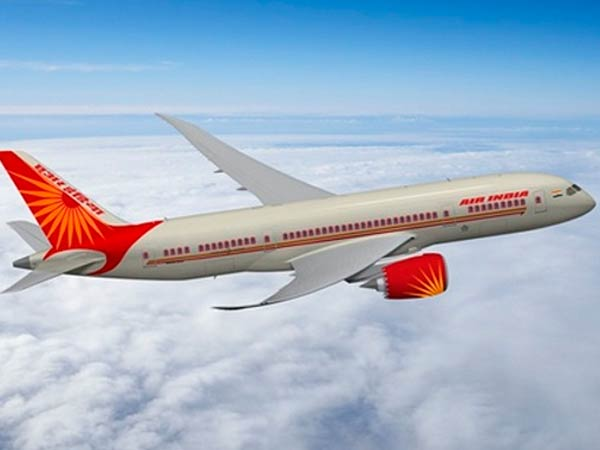 Report Serving Soldiers Will Now Be The First To Board Air India Flights