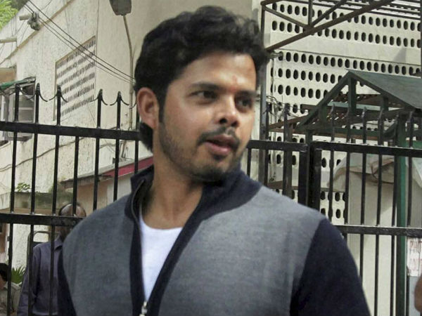 Bcci To Give Appeal In Divion Bench In Sreesanth Verdict