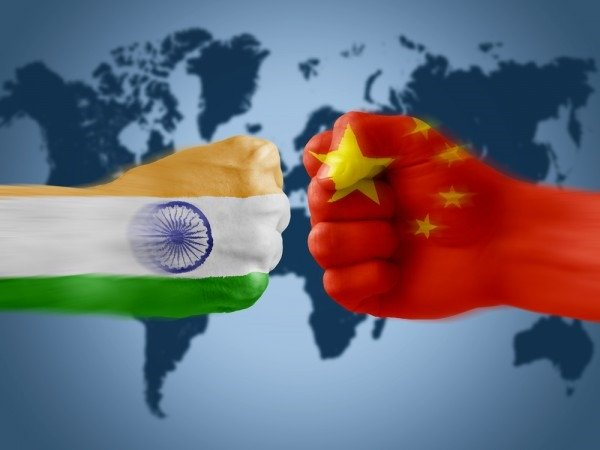 India Has Cold War Mentality Government Misleading People Chinese Envoy