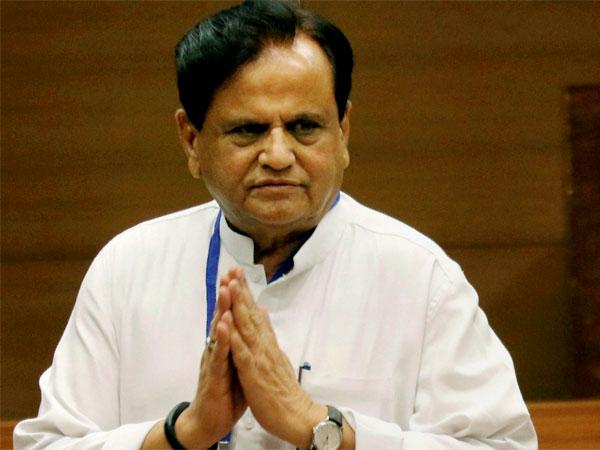 Bjp Candidate Balvantsinh Rajput Challenges Ahmed Patel S Ra