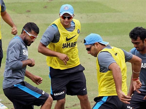 India Odi T20i Squad Against Sri Lanka Announced Yuvraj Singh Dropped