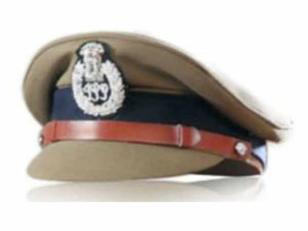 Accused Escaped Police Got Suspension