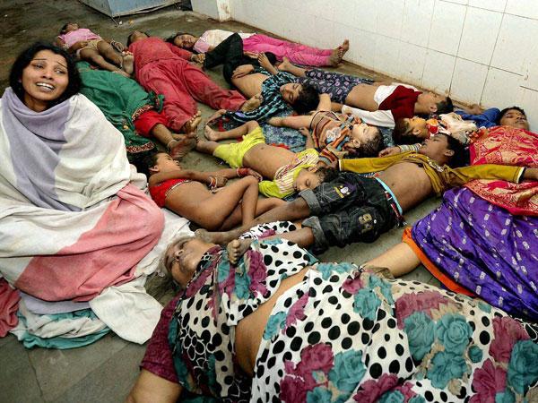 Gorakhpur Horror How Doctors Failed Save Precious Lives Fu