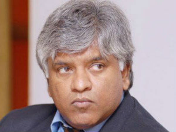 Ranatunga Sri Lankan Crowd To Not Behave Like Indians