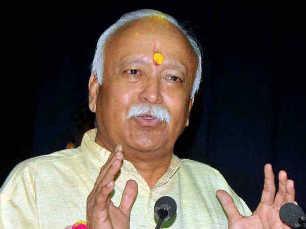 Bhagawat Violate Code Of Conduct Says Pinarayi