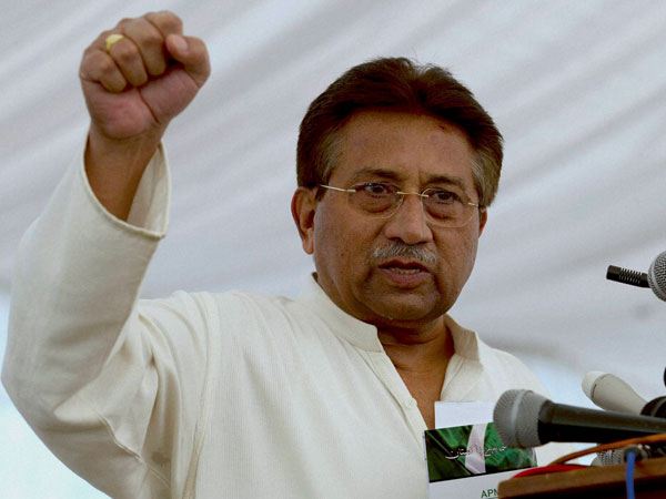 Dawood May Be Pakistan But Why Should We Assist India Finding Him Musharraf