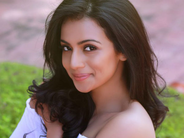 Sruthi Hariharan Has To Say About Casting Couch In Cinema