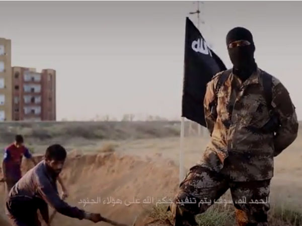 Media Report About Isis Recruitment Investigation