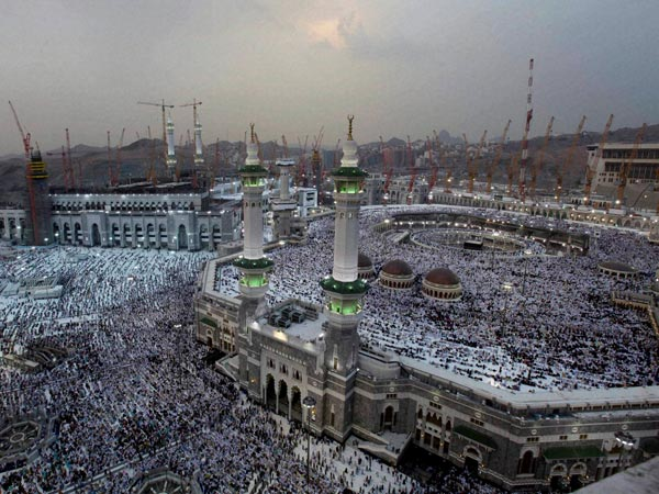 Hajj Pilgrims Assaulted Action Against Officials