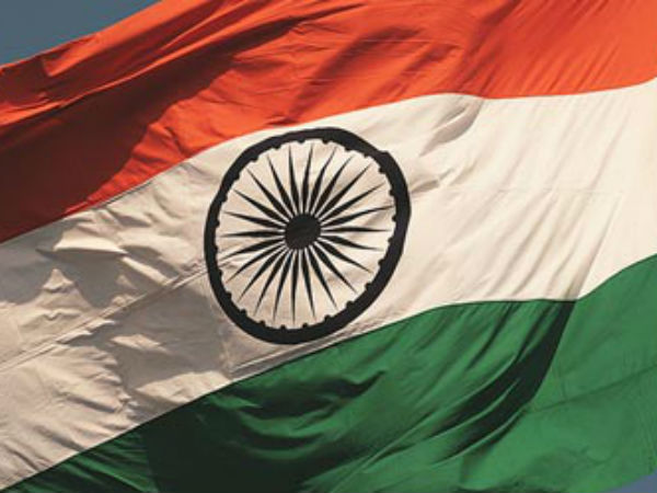 In Telangana Town That Stands Still The National Anthem Eve