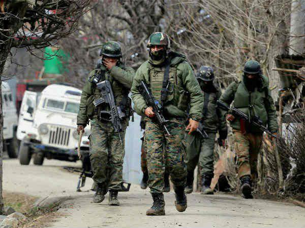 After Abu Dujana Security Forces Prepare New Hitlist Most Wanted Terrorists