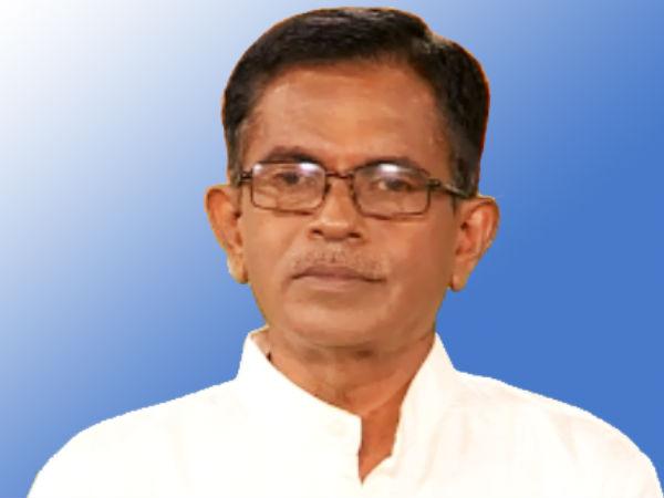 Police Will Be Register Case Against Tg Mohandas