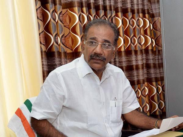 Ncp Kerala Is Set To Split