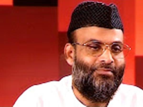 Abdul Nazar Madanis Security Cpm Leaders Social Media