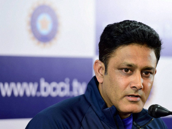Anil Kumble Was Strict Felt Some