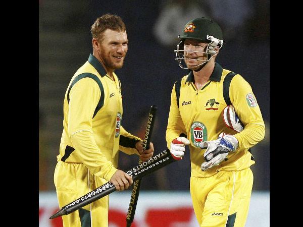 Australia Announce Odi T20i Squads India Series