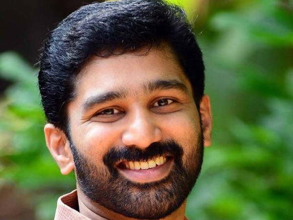 Vt Balram Facebook Post Against Pinarayi On Thomas Chadi Pvanwar Controversy