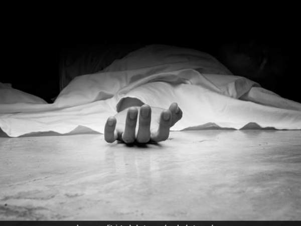 Lucknow 13 Year Old Hangs Himself Blue Whale Game