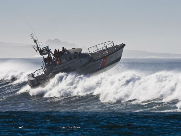 Case Registered Against Hongkong Ship Hit In Boat