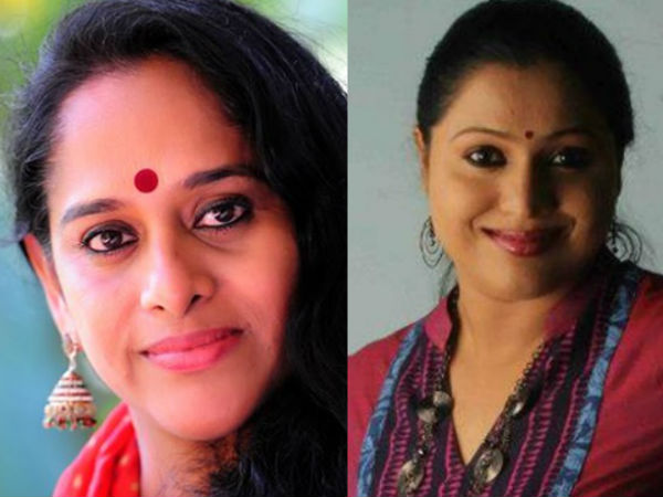 Attack Against Actress Sajith Madathil Gives Reply To Lakshmi Priya About Wcc