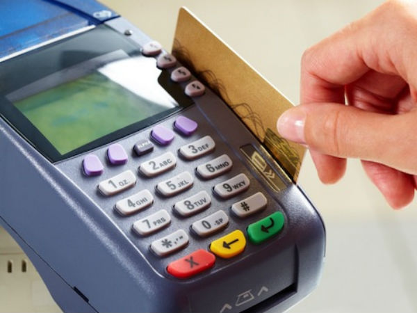 Govt Mulling 2 Relief On Gst Digital Payments