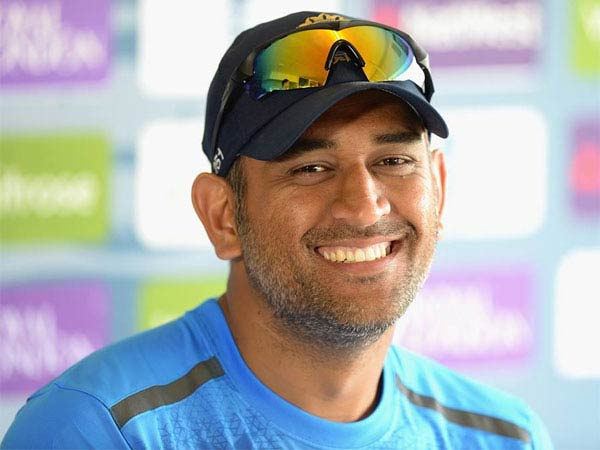 Ms Dhoni Sure For World Cup