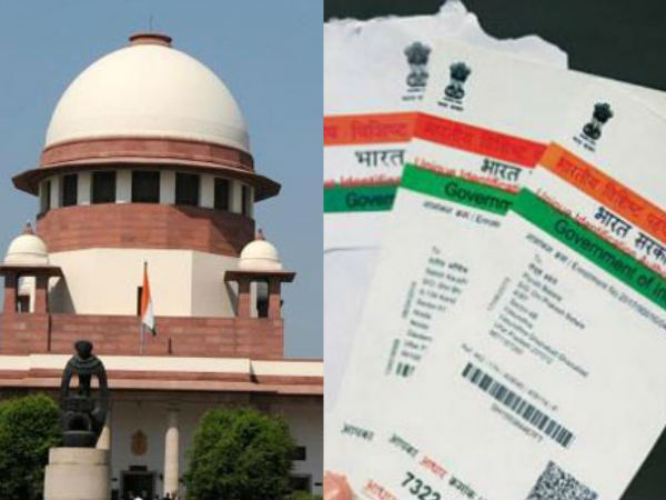 Possibility Of Aadhaar Scheme Being Invalidated Says Lawyer