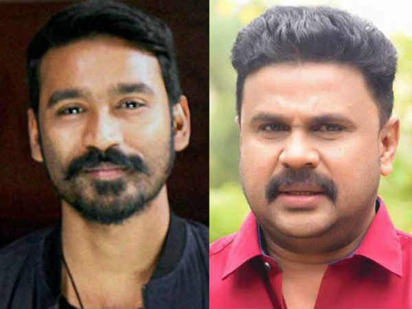 Actor Dhanushs Driver Fined For Alleged Power Theft Theni