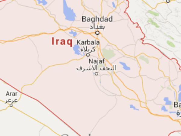 Kurds Independence Referendum On September