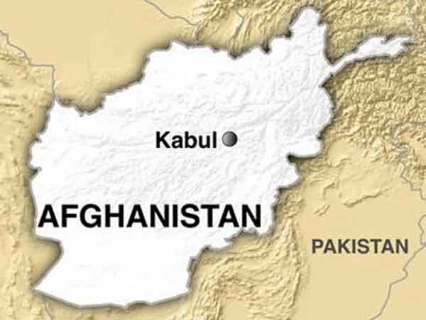 Attack On Mosque In Kabul Latest Update