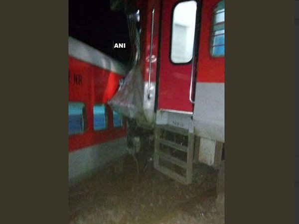 Kaifiyat Express Train Derails