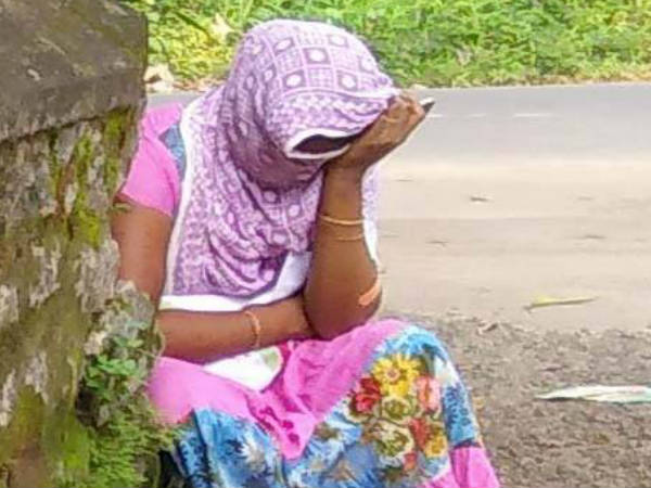 Police Arrested The Accused Who Tried Molest Housewife Manjeri