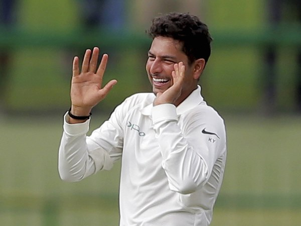 rd Test Sri Lanka All Out 135 1st Innings Against India