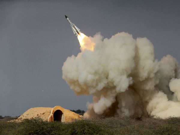 Iran Boosts Budget For Missiles