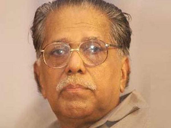 അഡ്വ എംകെ ദാമോദരന് അന്തരിച്ചു... പിണറായിയുടെ ഉപദേശക വിവാദത്തിനും തിരശ്ശീല വീണു