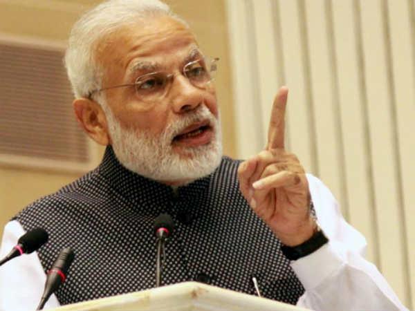 മുത്തലാഖ് നിരോധനം!!! ചരിത്രപരമായ വിധിയെന്ന് പ്രധാനമന്ത്രി നരേന്ദ്രമോദി
