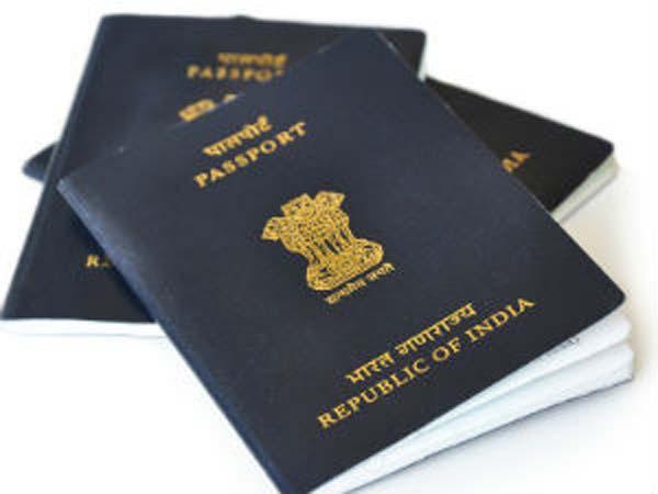 Police Verification Passport Go Online Within Year
