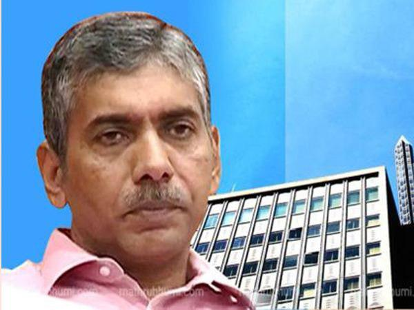 Jacob Thomas Did Not Attend In Prize Ceremony