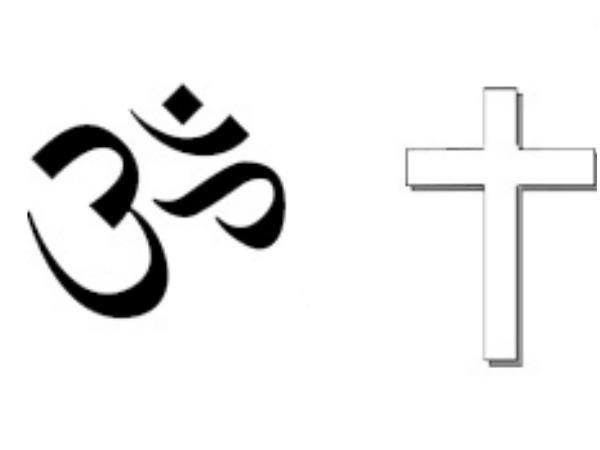 Hindu Organizations Protest Against Religious Conversion Ala