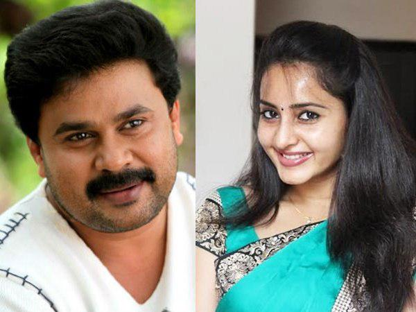 Bhama Reaction In Dileep Controversy