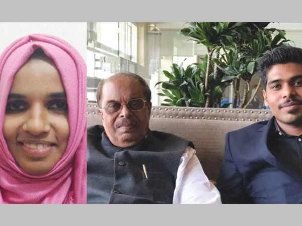 Kerala Natives Went Qatar Without Visa