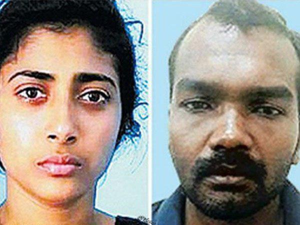 Malayali Wife Lover Killed Husband Hosur